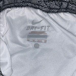 Nike Shorts - nike tempo dri-fit running shorts